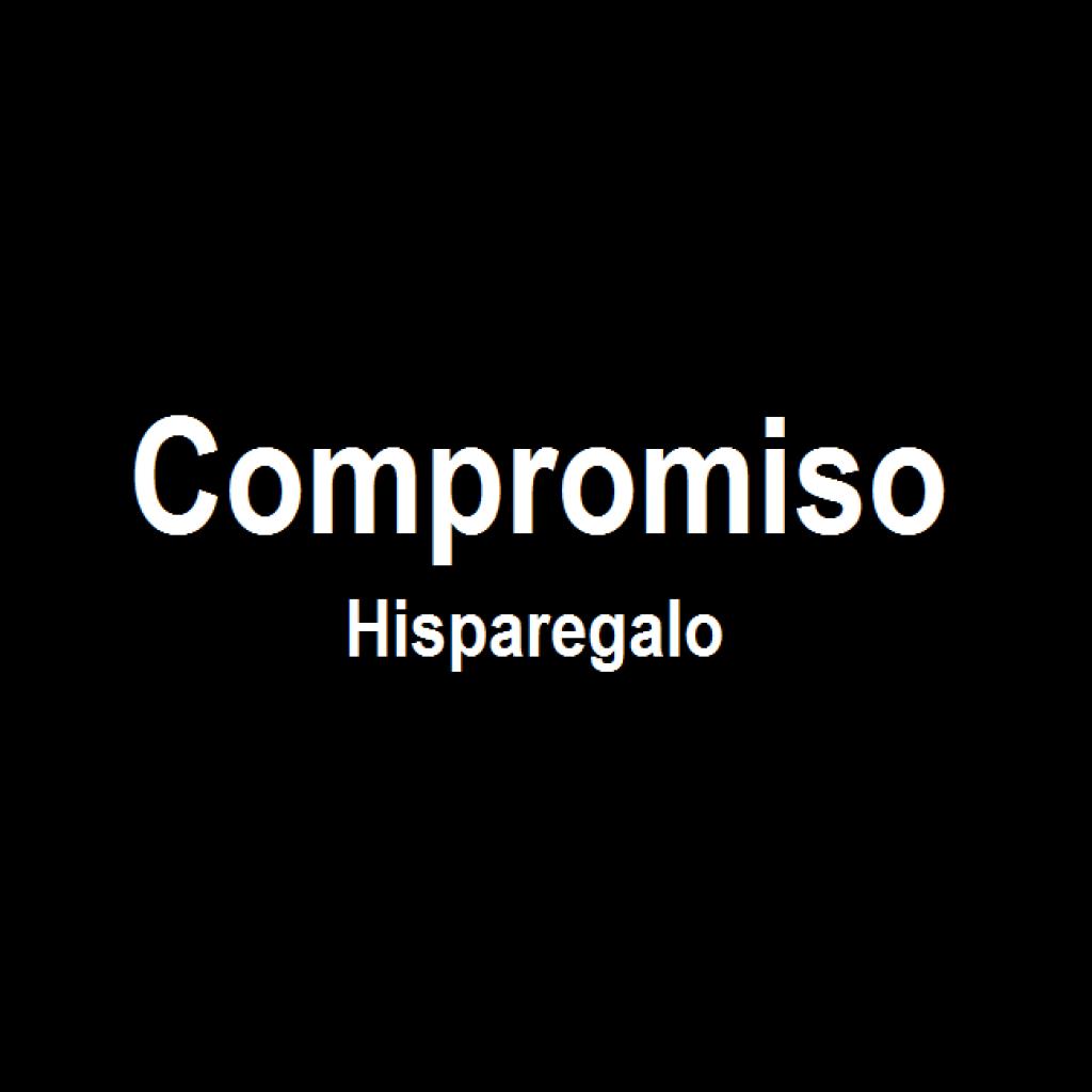 Compromiso Hisparegalo