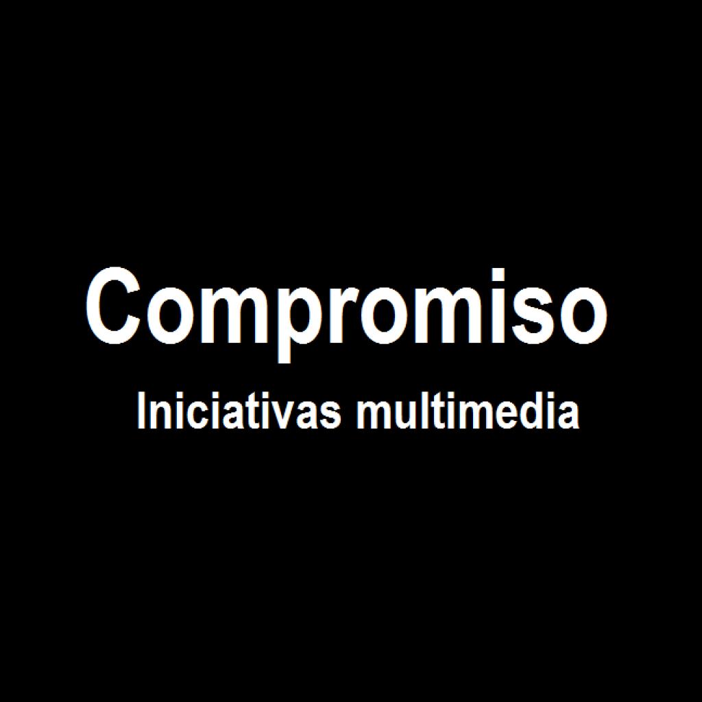 Compromiso Iniciativas multimedia