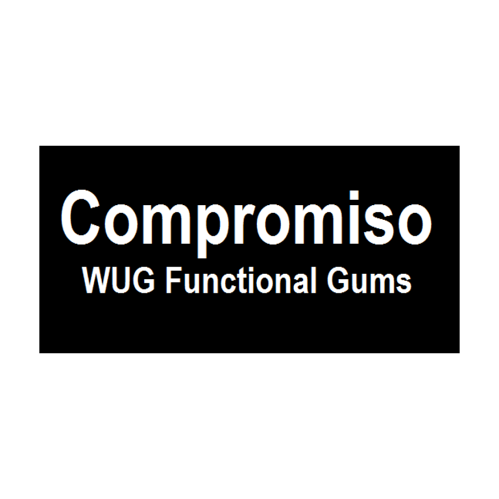 Compromiso Wuf Functional Gums
