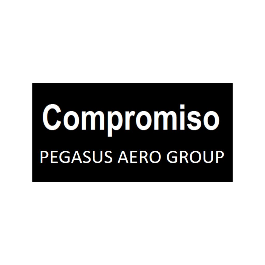 Compromiso PEGASUS AERO GROUP